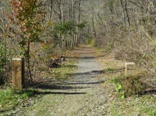 Boyce Mayview Walking Trail