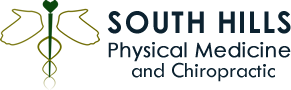 South Hills Physical Medicine and Chiropractic  logo - Home