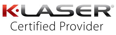 K-Laser Logo