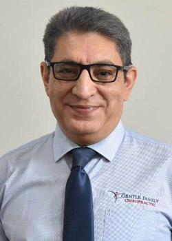 Dr Fari Pakzamir (Chiropractor)