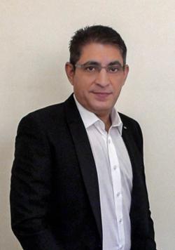Dr Fariborz