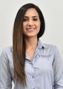 Dr Naghmeh