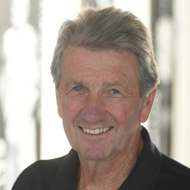 Dr Alan Wade, Chiropractor