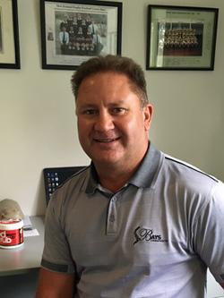 Dr Geoff Alley, Chiropractor Auckland