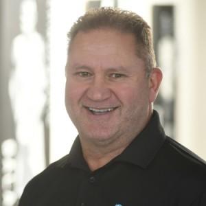Dr Geoff Alley, Chiropractor