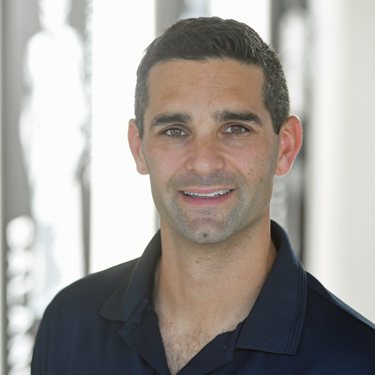 Dr Jonathan Wade, Chiropractor