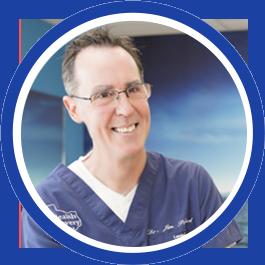 Meet Dr. Jim Pollard