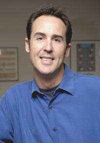 Dr. Jim Pollard