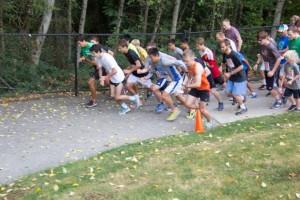 Bellevue Run Walk for Aidan 2017