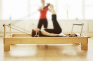 Bellevue Pilates