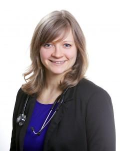 Dr Jane