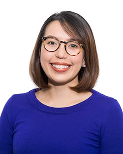 Brisbane CBD Dental Clinic Dentist Dr Jacqueline Wu