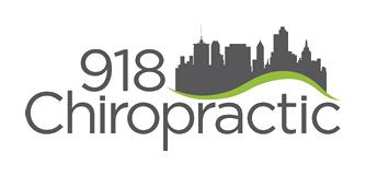 918 Chiropractic logo - Home