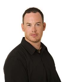 Dr. Brian Davies
