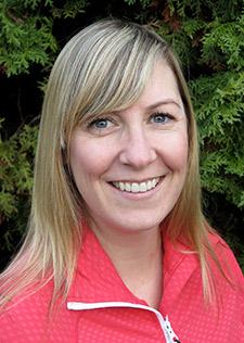 Michelle Gatrill, RMT