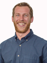 Dr Taylor Martin, Chiropractor