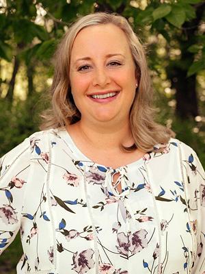 Dr. Kate McCann
