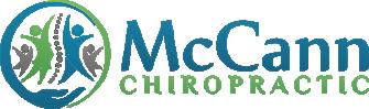 McCann Chiropractic logo - Home