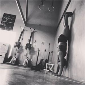 Hannah Shuck CrossFit Trainer