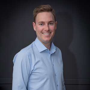 Dr Brendan O'Connor, Chiropractor
