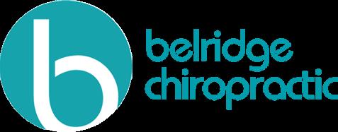 Belridge Chiropractic logo - Home