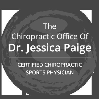 Dr. Jessica Paige logo - Home