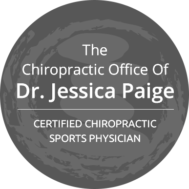 Dr. Jessica Paige logo