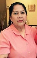 Rosa G.
