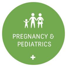 Pregnancy and Pediatric