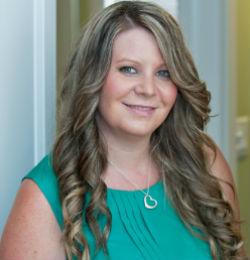 {PJ} Chiropractor Dr. Tiffany Huggins