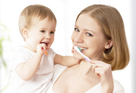 Paediatric Dentistry Mundaring