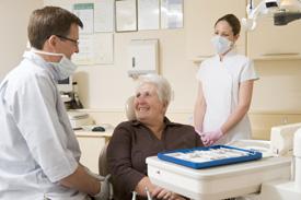 Senior Dentistry Mundaring