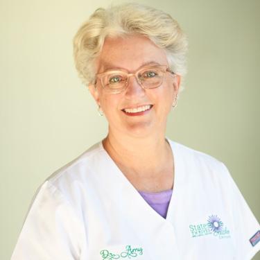 Dr Amy Kitching, Chiropractor Statesboro