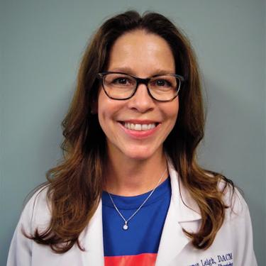 Dr. Sharron Lipscomb