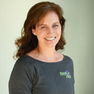 Massage therapist Statesboro, Marcy