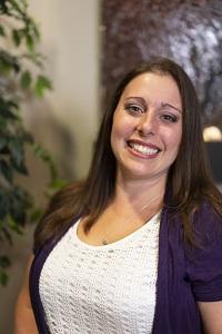 Summit Chiropractic & Massage Front Desk, Adrienne San Nicolas