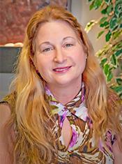 Cecelia Copeland, Vancouver Massage Therapist