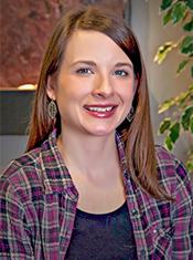 Lauren Enz, Vancouver Chiropractic Assistant