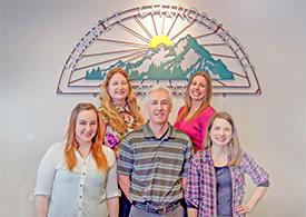 Summit Chiropractic & Massage Team