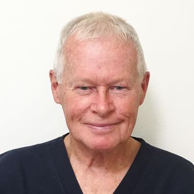 Dr Noel Macdonald