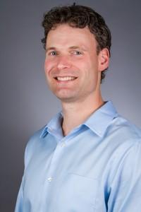 Saskatoon Chiropractor Dr. Daniel Walker-Delisle