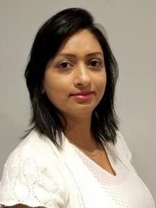 Saskatoon Physiotherapist - Gargi Dalwadi