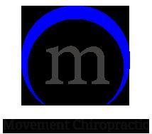 Movement Chiropractic logo