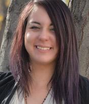 Shantee Scheel headshot