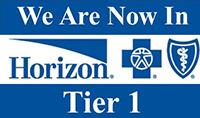 We are now in Horizon Tier 1