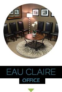 Eau Claire office