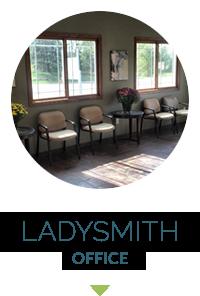 Ladysmith office