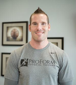 Chiropractor Salisbury Physical Therapist Chad Burnham