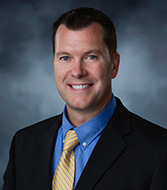 Photo of Dr. Thomas Burlage