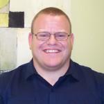 Corey Piazza  Massage Therapist